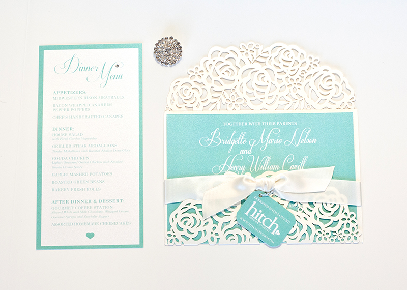 Wedding Invite Etiquette Wording: Second Wedding Etiquette Tips & Invitation Wording Ideas