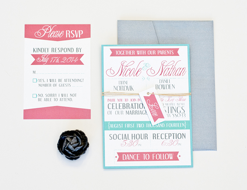 "Tacky or Tactful: ""No Gifts, Please"" listed on a wedding invitation? 
