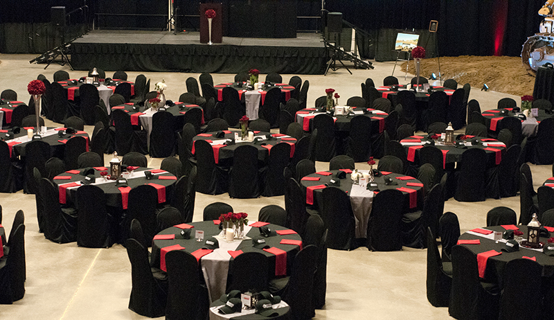 Corporate Event Planning Decorating For Bowes