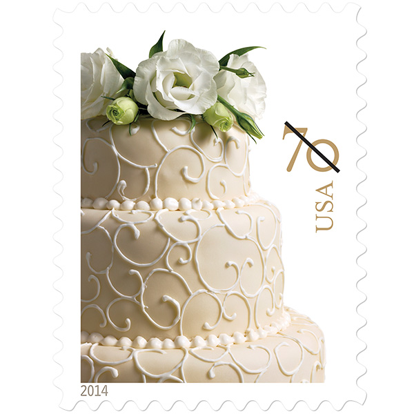 Five Tips for Postage Stamps and Mailing Wedding Invitations