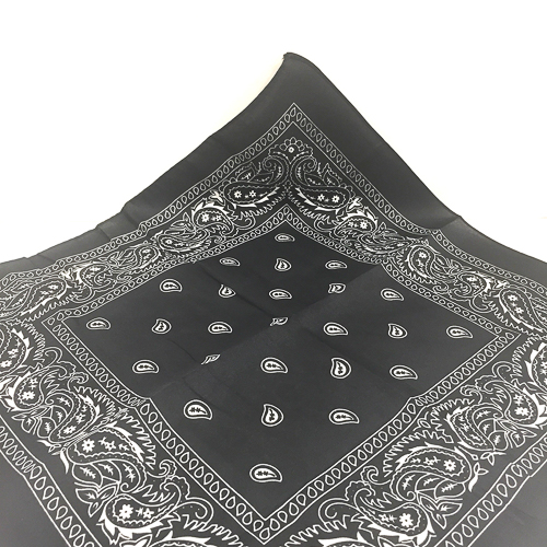 WeddingDecor-Black-Bandana