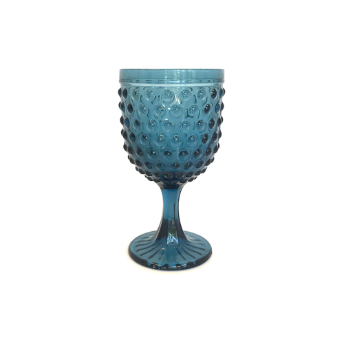 WeddingDecor-Dusty-Blue-Bubble-Vase