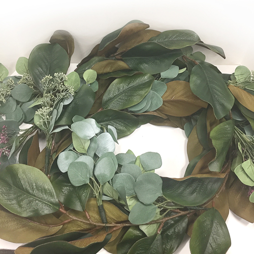 WeddingDecor-Eucalyptus-Garland