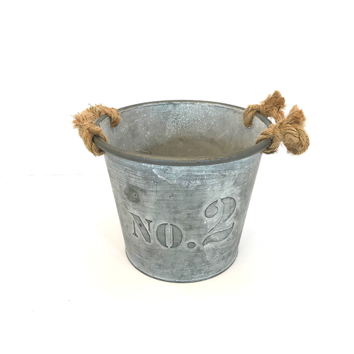 WeddingDecor-Galvanized-Bucket