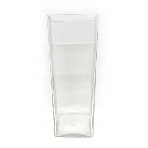 WeddingDecor-Glass-Vase_Rectangle_Tall