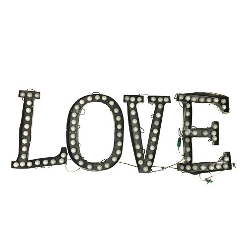 WeddingDecor-LOVE-Sign-Lights