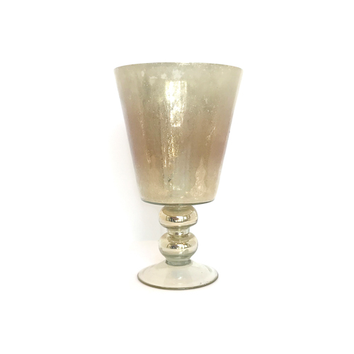 WeddingDecor-Mercury-Glass-Gold-Vase