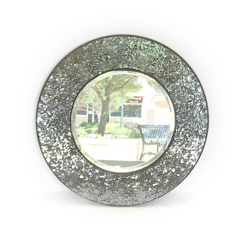WeddingDecor-Mosaic-Mirror