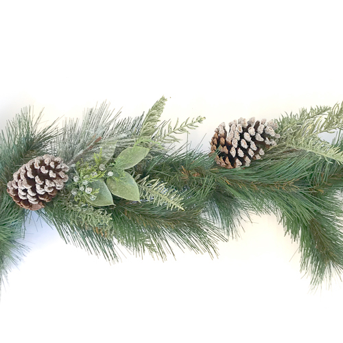 WeddingDecor-Pine-Garland