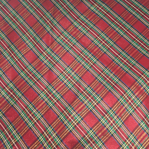 WeddingDecor-Red_Plaid_Overlay-Linen