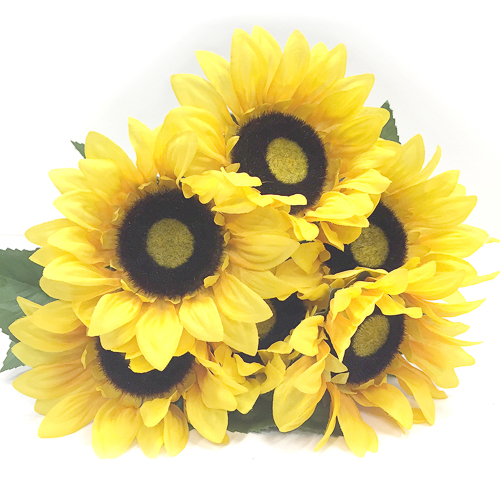 WeddingDecor-Sunflowers