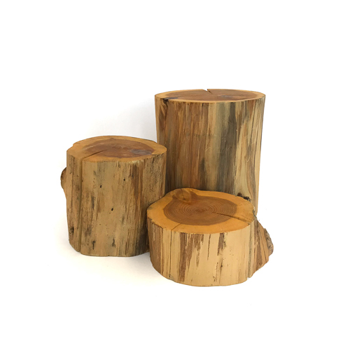 WeddingDecor-Wood-Pedestal