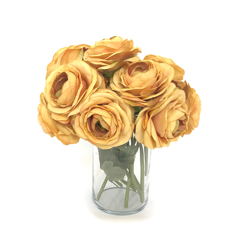 WeddingDecor-Yellow-Ranunculus