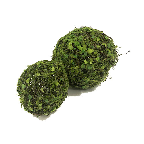 WeddingDecor-Greenery-Balls