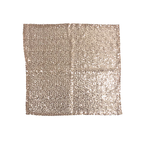 WeddingDecor-RoseGold-Sequin-Square
