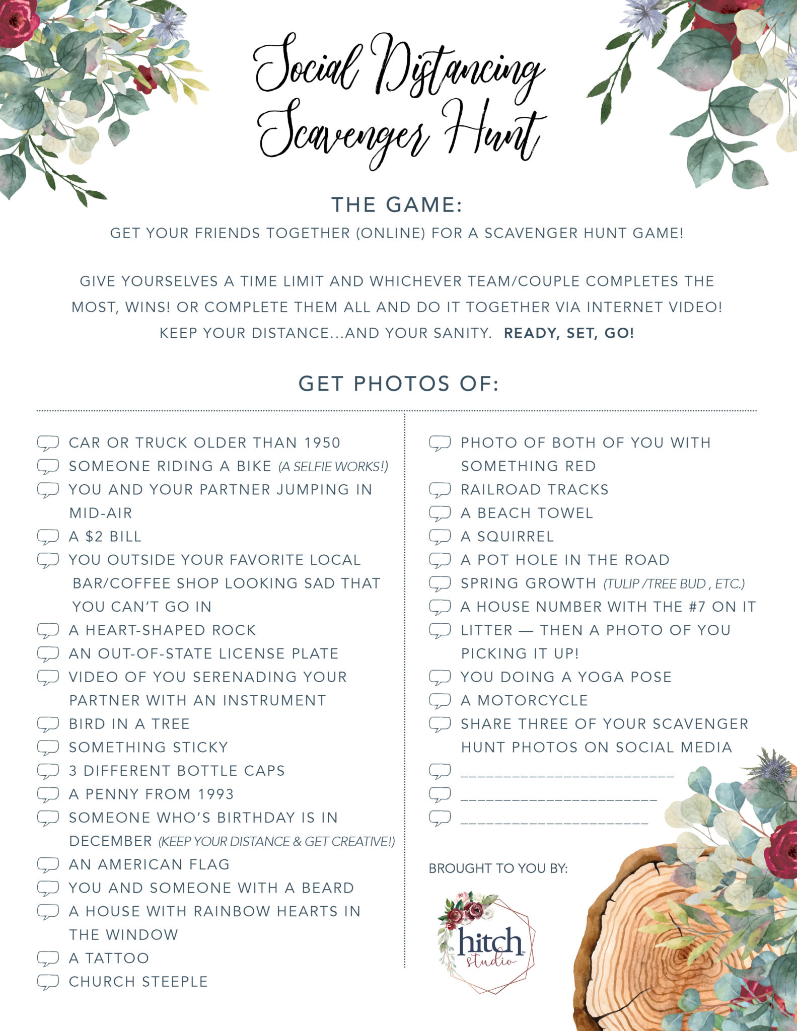 40 Date Night Ideas To Do During Covid 19 Hitch Studio