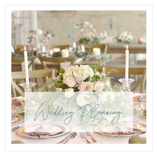 Wedding Planning Link