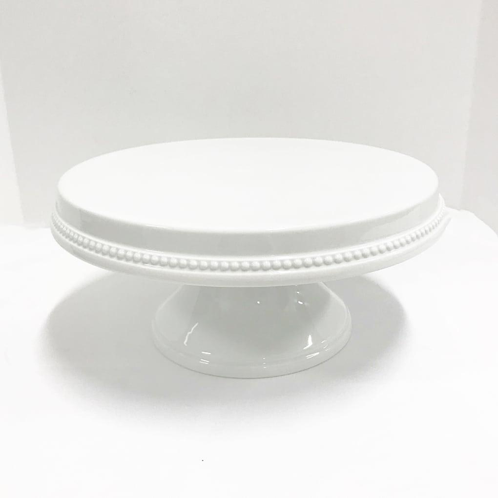 WeddingDecor-White-Cake-Stand