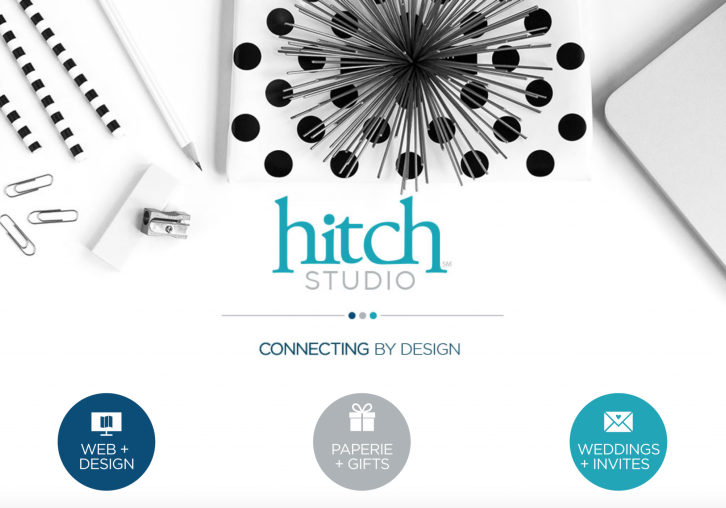 HitchWebsiteBranding_Screenshot